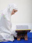 membaca al-quran